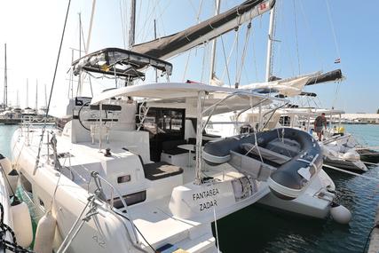 Lagoon 42 for charter in Croatia from €2,160 / week
