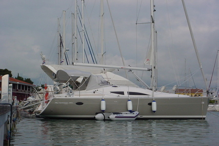 Elan Impression 384 for charter in Croatia from P.O.A.
