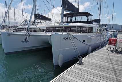 Lagoon 450 for charter in Croatia from €2,330 / week