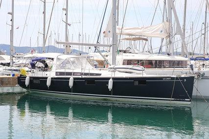 Beneteau Oceanis 48 for charter in Croatia from €2,100 / week