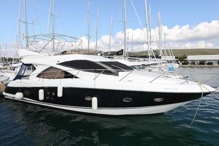 Sunseeker Manhattan 50 for charter in Croatia from €9,900 / week