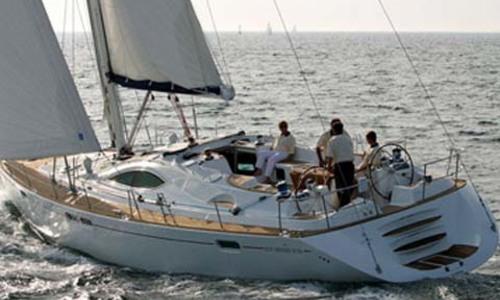 Image of Jeanneau Sun Odyssey 54 DS for sale in Croatia for £171,000 Croatia