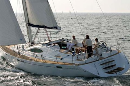 Jeanneau Sun Odyssey 54 DS for sale in Croatia for £171,000