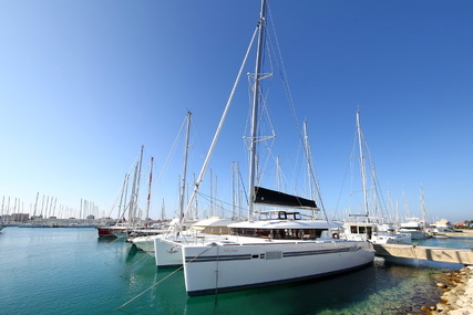 Lagoon 450 for charter in Croatia from P.O.A.