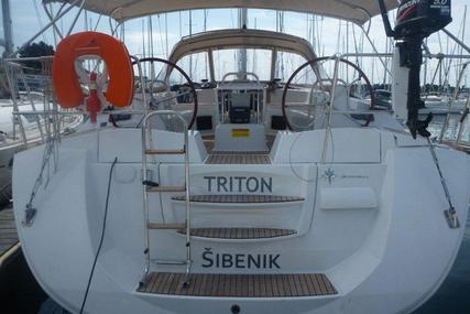 Jeanneau Sun Odyssey 53 for charter in Croatia from €1,500 / week