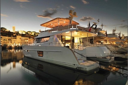 Fountaine Pajot Queensland 55 for charter in Greece from €13,440 / week