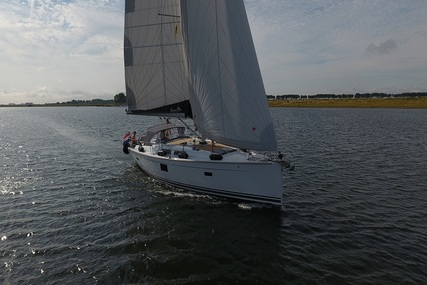 Hanse 455 for charter in Netherlands from €2,020 / week