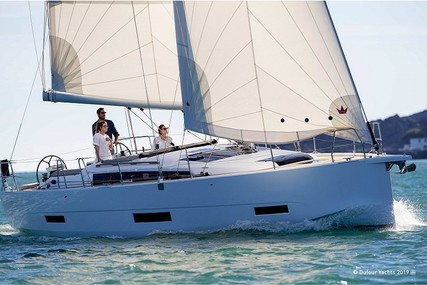 Dufour Yachts 390 Grand Large for charter in Netherlands from €1,790 / week