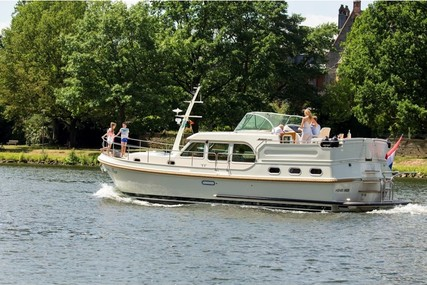 Linssen GS 40.0 AC for charter in Netherlands from €2,750 / week