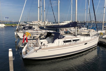 Jeanneau Sun Odyssey 36i for charter in Netherlands from €1,480 / week