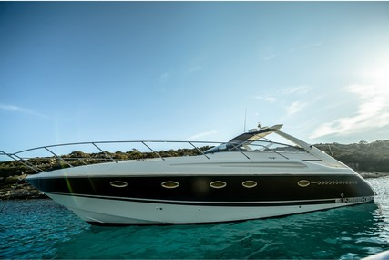 Sunseeker Portofino 40 for charter in Greece from €3,200 / week