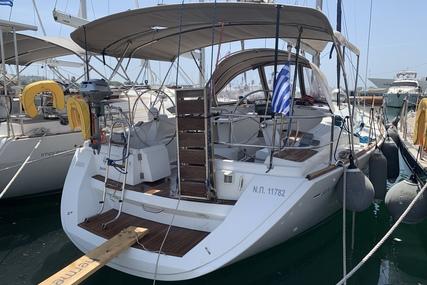 Jeanneau Sun Odyssey 45 for sale in Greece for £90,000