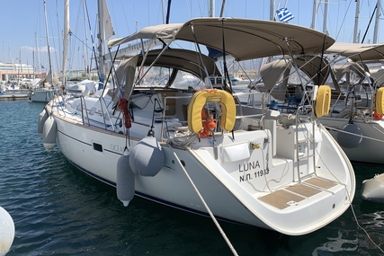 Beneteau Oceanis 423 for sale in Greece for £86,000