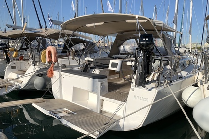 Dufour Yachts 390 Grand Large for sale in Greece for £145,000