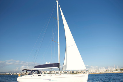 Beneteau Cyclades 50.5 for sale in Greece for £110,000