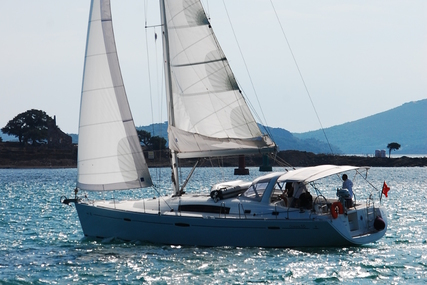 Beneteau Oceanis 50 for charter in Turkey from €3,200 / week