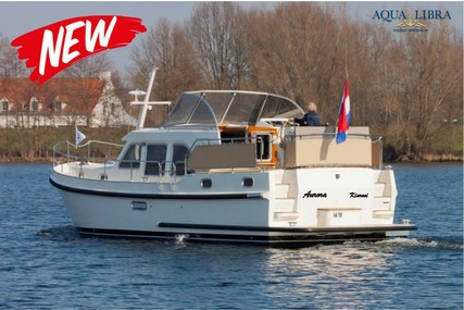 Linssen Grand Sturdy 35.0 AC for charter in Belgium from €2,280 / week