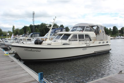Linssen Grand Sturdy 410 AC for charter in Belgium from €3,145 / week