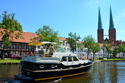 Linssen Grand Sturdy 380 AC for charter in Germany from €1,590 / week