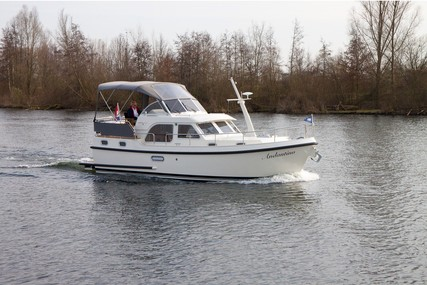 Linssen GS 30.9 AC for charter in Belgium from €1,800 / week