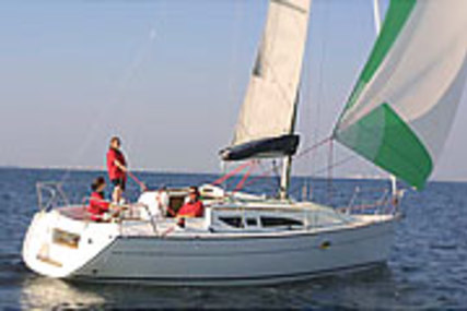 Jeanneau Sun Odyssey 32 for sale in Greece for £35,000