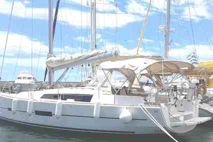 Dufour Yachts 382 GL for sale in Greece for £127,500