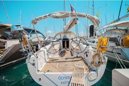 AD Boats Salona 38 for charter in Croatia from €1,220 / week
