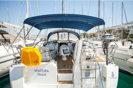 Beneteau Oceanis 40 for sale in Croatia for £89,000