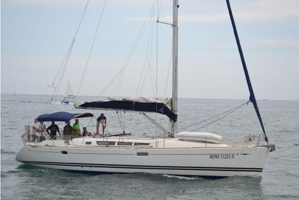 Jeanneau SUN ODYSSEY 45 PERFORMANCE for charter in Italy from P.O.A.