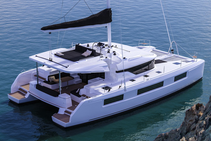 Lagoon 50 for charter in Seychelles from €6,500 / week