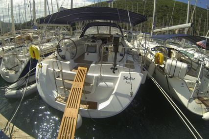 Jeanneau Sun Odyssey 53 for sale in Croatia for £190,000