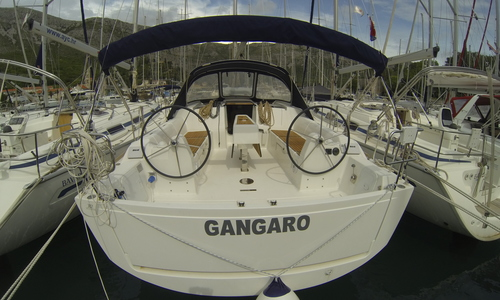 Image of Dufour Yachts 382 Grand Large for sale in Croatia for £95,000 Croatia