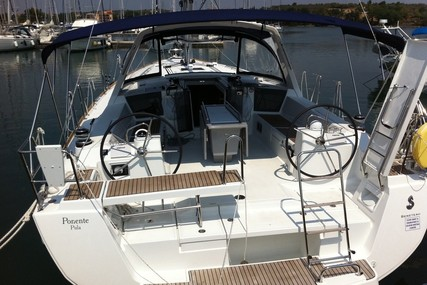 Beneteau Oceanis 45 for sale in Croatia for £140,000
