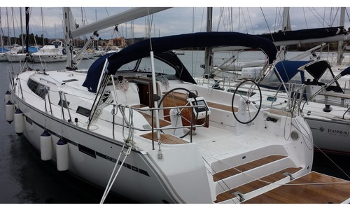Image of Bavaria Yachts Bavaria Cruiser51 for sale in  for £155,000 Kaštel Gomilica, Franje Tuđmana 213,