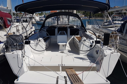Dufour Yachts 410 Grand Large for sale in Croatia for £124,000