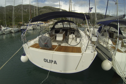 Dufour Yachts 460 Grand Large for sale in Croatia for £155,000