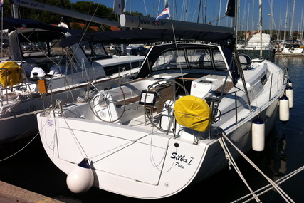 Hanse 445 for sale in Croatia for £130,000