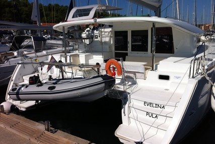 Lagoon 400 S2 for sale in Croatia for £220,000