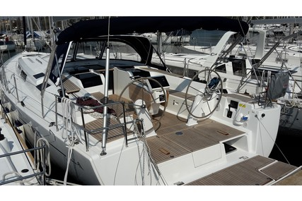 Hanse 505 for sale in Croatia for £175,000