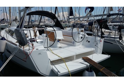 Dufour Yachts 410 Grand Large for sale in Croatia for £115,000