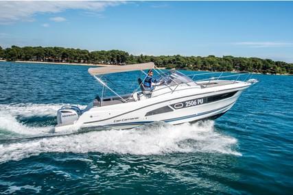Jeanneau Cap Camarat 9.0 wa for charter in Croatia from €2,000 / week