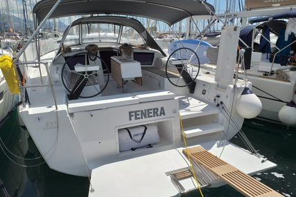 Dufour Yachts 430 Grand Large for sale in Croatia for £180,000
