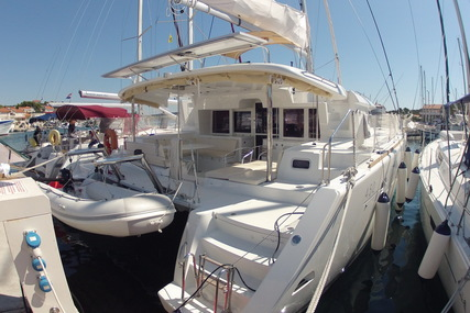 Lagoon 450 for sale in Croatia for €330,000 (£280,918)