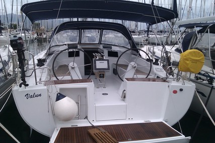 Hanse 415 for sale in Croatia for £110,000
