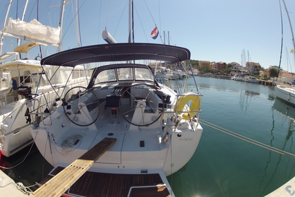 Hanse 445 for sale in Croatia for £140,000