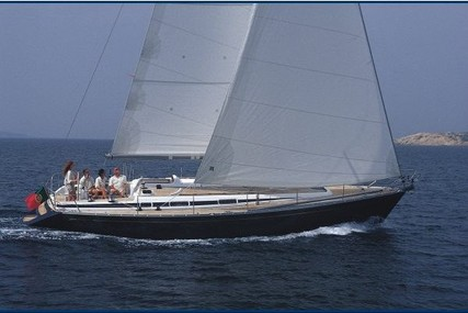 Grand Soleil 43 for charter in Italy from €1,870 / week