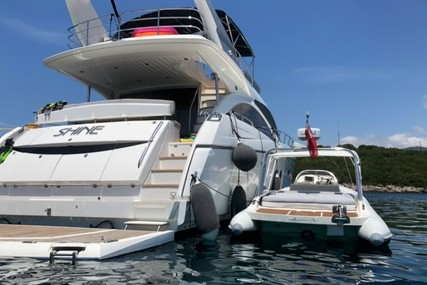 Sunseeker 70 for charter in Greece from €23,500 / week