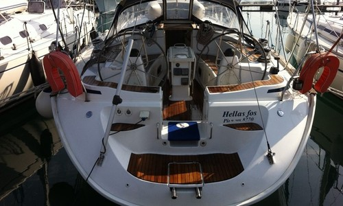 Image of Bavaria Yachts 49 for sale in Greece for £100,000 Greece