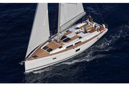 Hanse Hanse 455 for charter in Canada from €3,869 / week