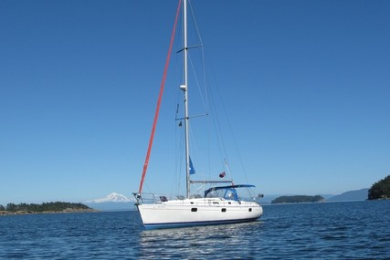 Beneteau 40 for charter in Canada from €2,457 / week